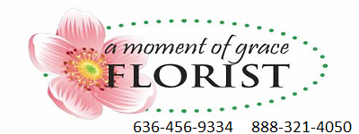 A Moment Of Grace Florist
